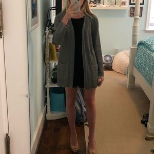 Escada cardigan sweater